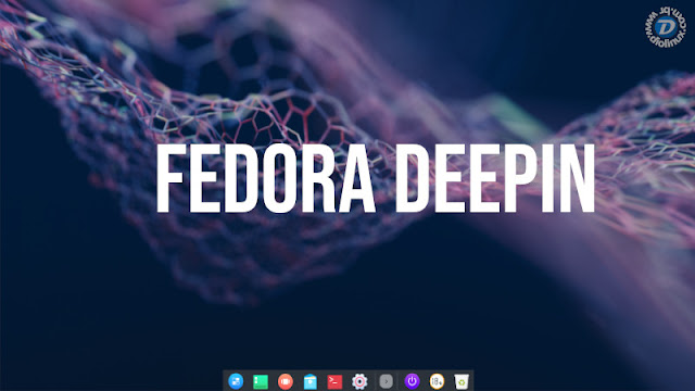 Interface do Deepin deve chegar ao Fedora 30