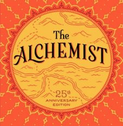 Book Review The Alchemist Paulo Coelho