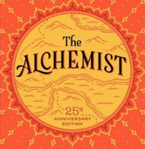 Book Review The Alchemist Paulo Coelho