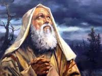 Resultado de imagen para En aquellos días, el Señor dijo a Abrán: «Sal de tu tierra y de la casa de tu padre, hacia la tierra que te mostraré.