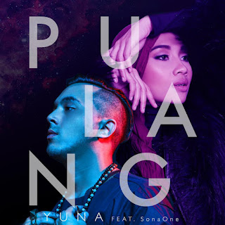 Yuna feat. SonaOne - Pulang MP3
