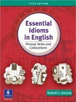 Learn American English Idioms