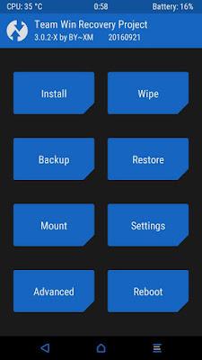 Akhirnya Xiaomi secara resmi meluncurkan versi software terbarunya Cara Flash / Install ROM MIUI9 Global Beta Xiaomi Redmi Note 4X