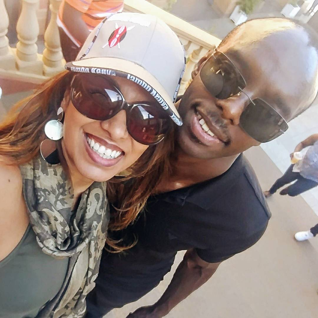 Your Husband Is Very Generous With Massage Girls! Agitated Kenyan Tears Into Julie Gichuru
