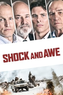 Watch Shock and Awe Online Free in HD