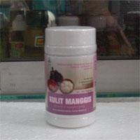 kapsul ekstrak kulit manggis
