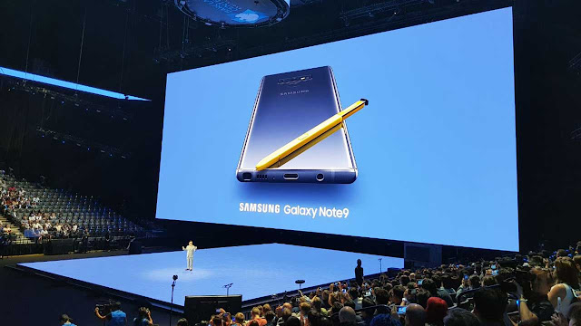 Samsung pun Dicibir