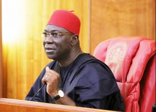 Ekweremadu Reacts To Super Eagles Defeat In World Cup