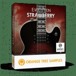 Orange Tree Samples - Evolution Strawberry Full version