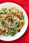 #Recipe : Spaghetti Carbonara