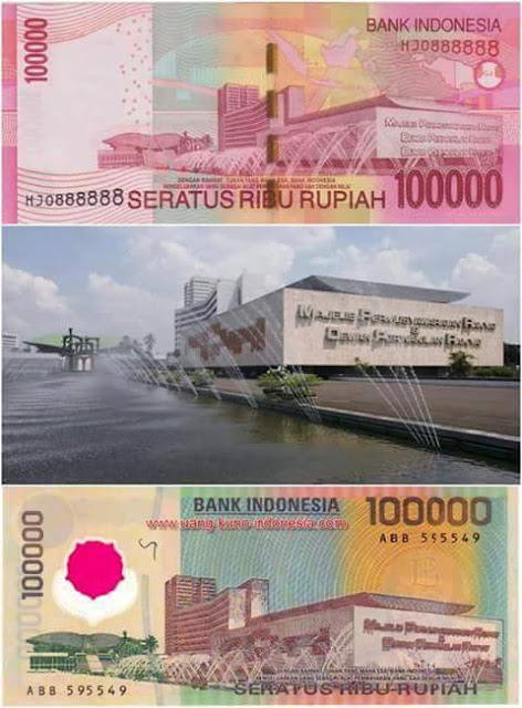 uang indonesia