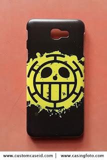 custom case trafalgar law