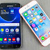 iPhone SE VS Galaxy S7 Mini: tiny smartphones battle