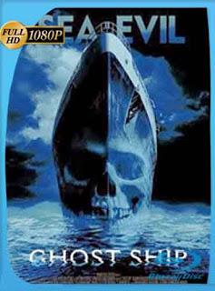 Barco Fantasma (2002) HD [1080p] Latino [GoogleDrive] DizonHD