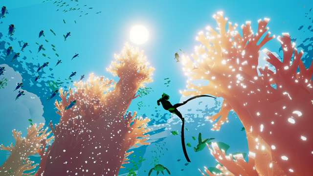 ABZU PC Full Español