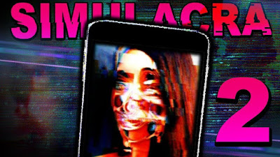 SIMULACRA 2 Apk + OBB Full Download Android | Paid