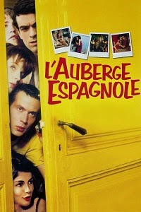Watch The Spanish Apartment (L'auberge espagnole) Online Free in HD