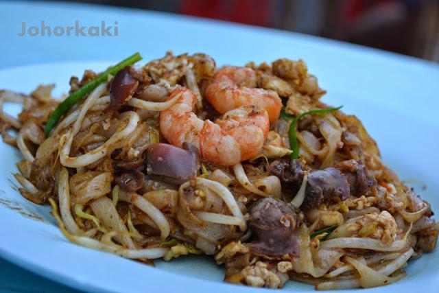 Char-Kway-Teow-Johor-Bahru-Leong-Seng-Huat-Kopitiam-两成发炒粿條