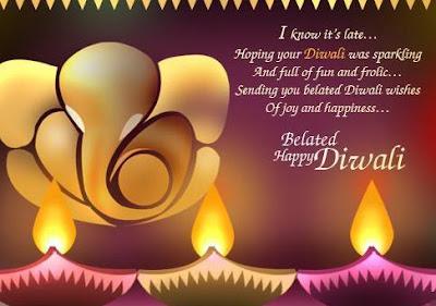 deepavali wishes sms