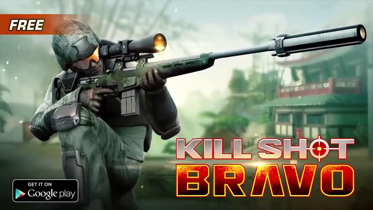 Sniper Game Online