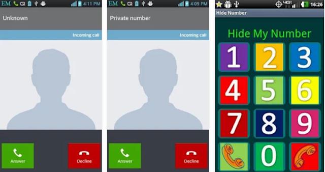 تعرف كيف تخفي رقم هاتفك عن من تتصل بهم