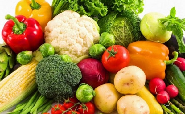 Ποια λαχανικά πρέπει να καταναλώνονται ωμά