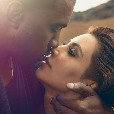 Kim Kardashian West & Kanye West Welcome Baby Girl