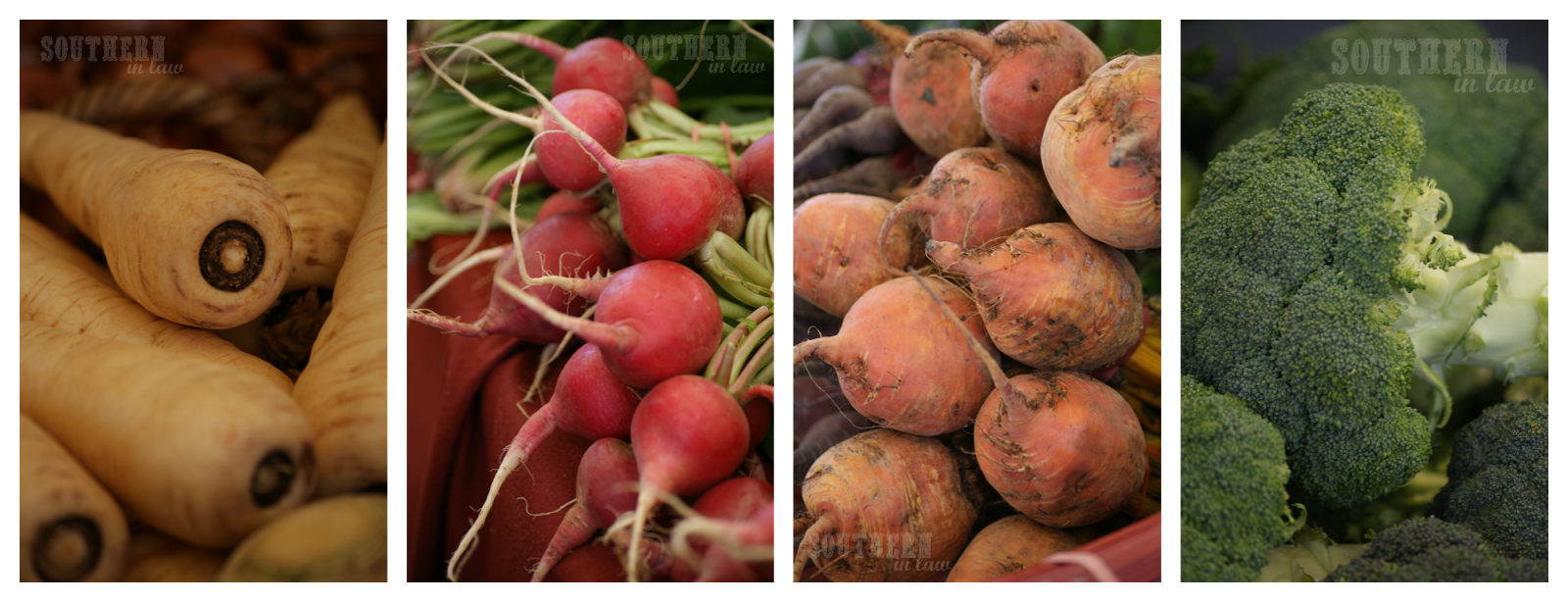 Fresh Fruit and Vegetables - Farmers Markets in Sydney Australia