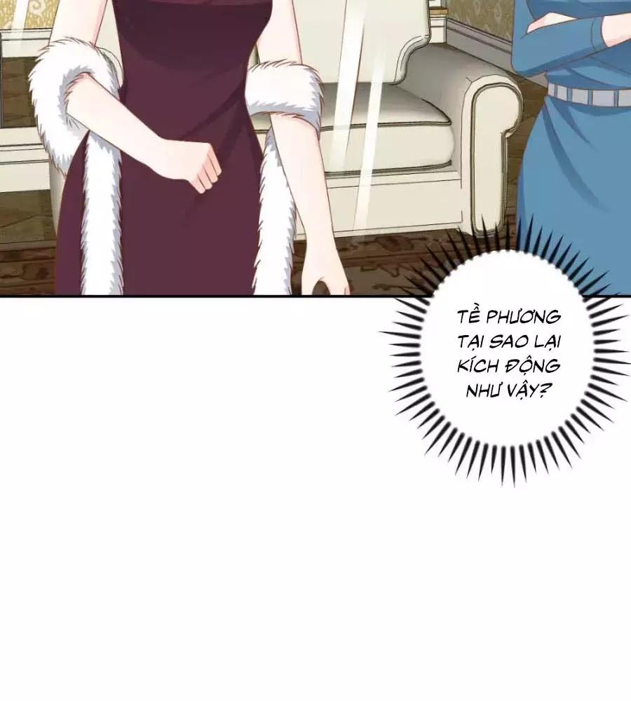 Phụng Tử Thành Hôn : Tiên Thê Không Được Trốn chap 14 - Trang 34