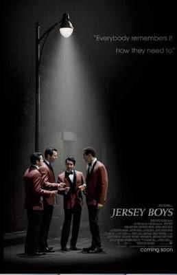 Jersey Boys (2014) Sinopsis
