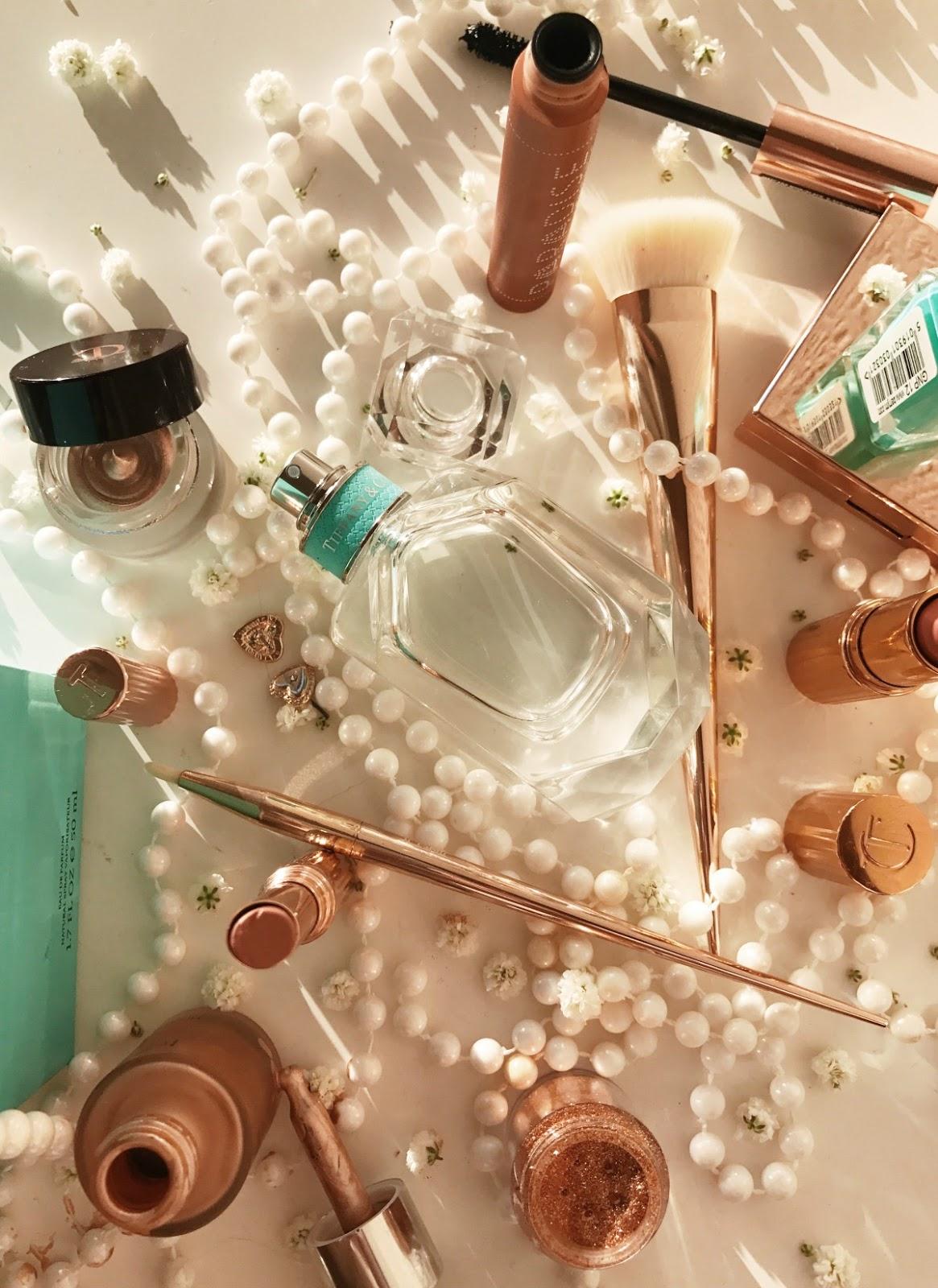 Tiffany & Co Eau de Parfume Review