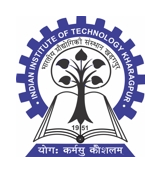 IIT Kharagpur Recruitment 2017, www.iitkgp.ac.in