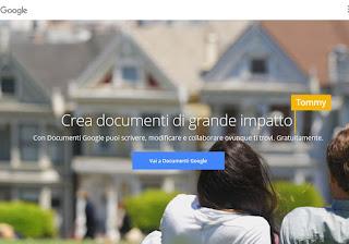 Documenti_Google_Online