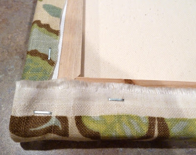 Bathroom+Canvases+B Fabric Canvases: Half Bath Re-do Part 1 6