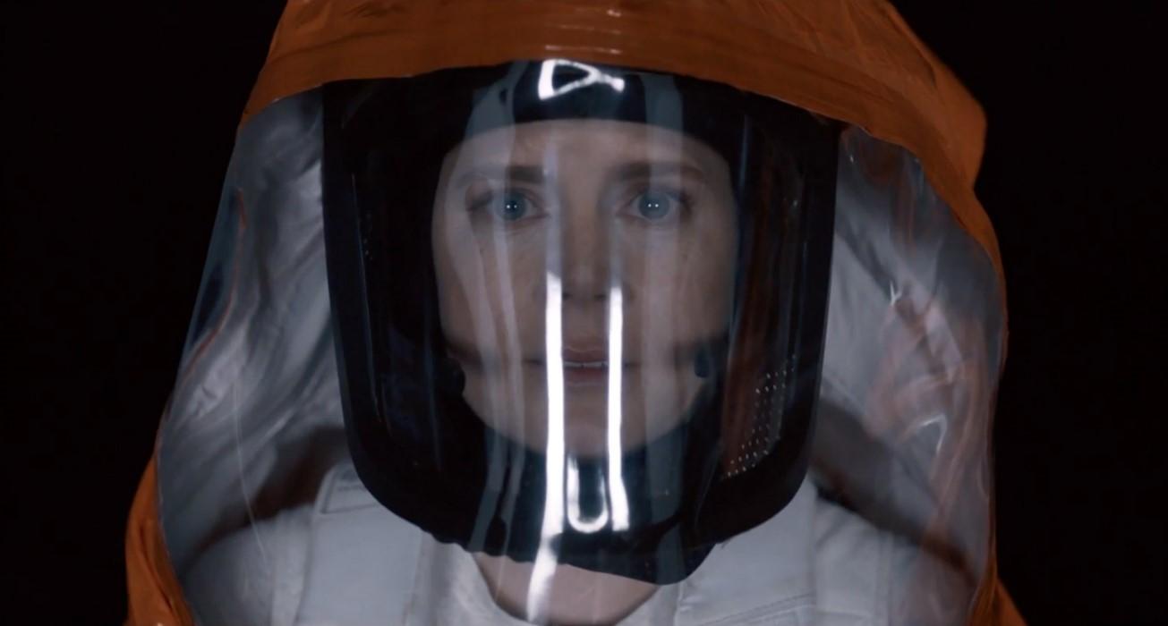 A Chegada | Trailer final da sci-fi de Denis Villeneuve é revelador