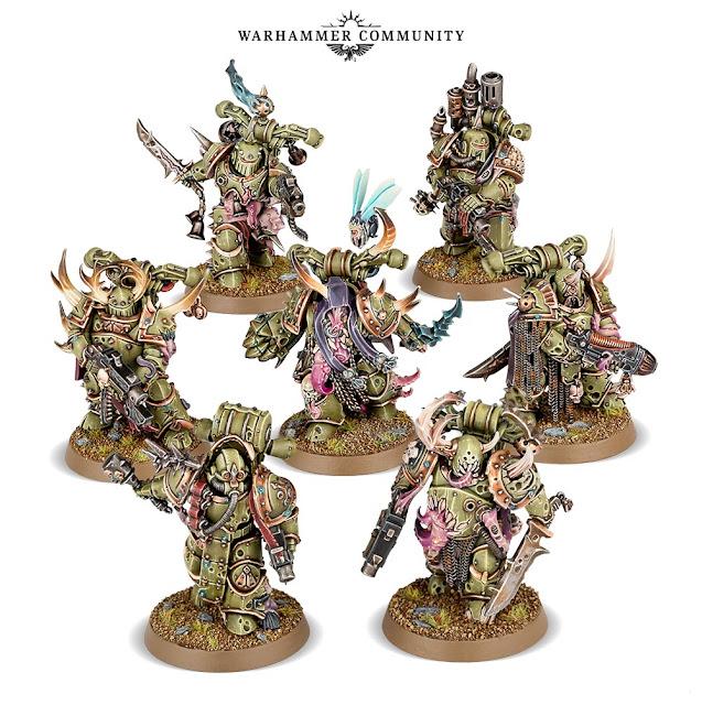 Warhammer 40.000 Dark Imperium