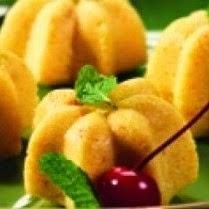 Resep Roti Kukus Spesial Nanas