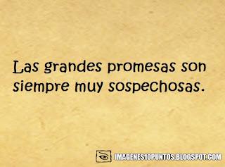 frases de promesas