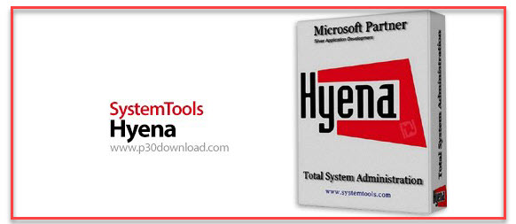 ownload the latest version for SystemTools Hyena 2018