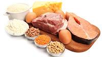 Proteinas tu truco bajo la manga