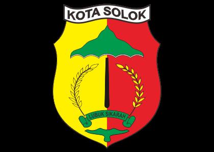 Logo Kota Solok Vector CorelDraw CDR PNG HD