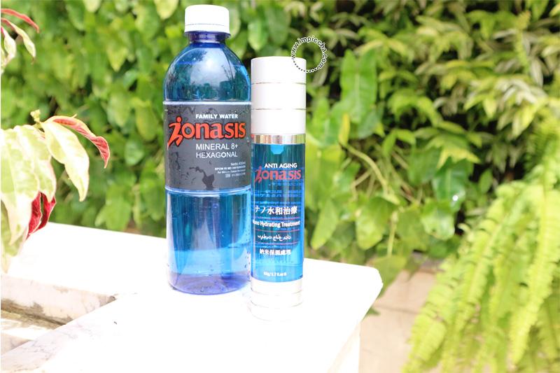 Ionasis Anti Aging