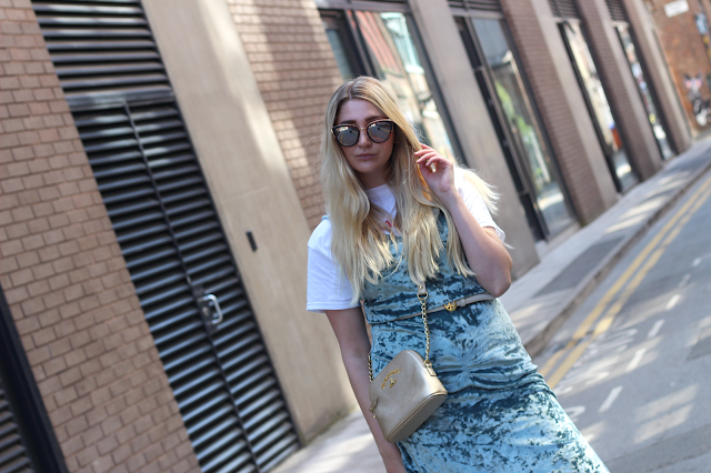 manchester fashion style blogger