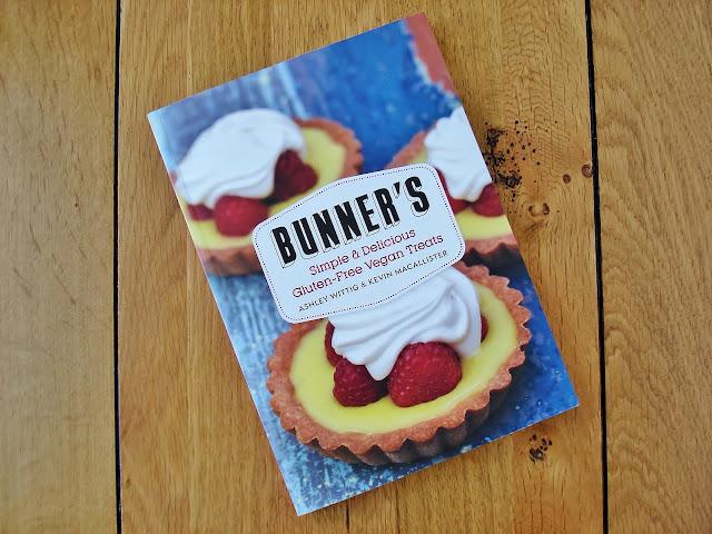 Bunner's Bakery Cookbook
