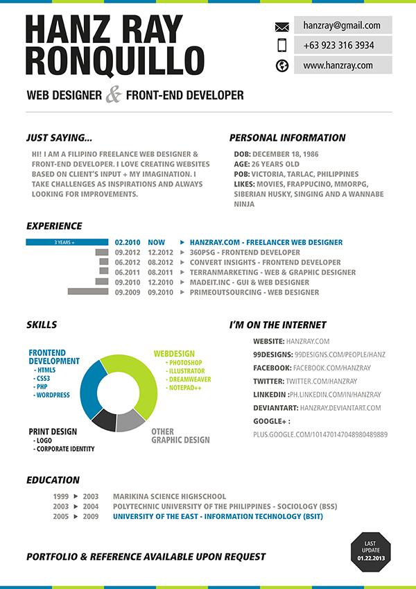 Web Designer Resume Examples Resume Cv Web Designer Resume Examples. Web  Designer Resume Examples Resume Cv Web Designer Resume ...