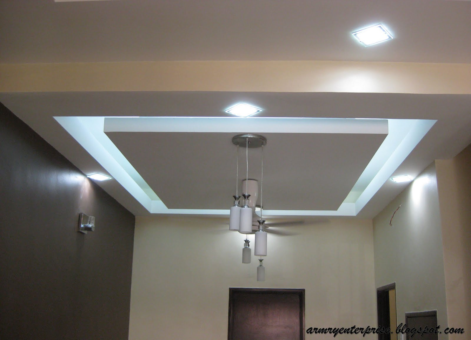 Image Result For Bq Bedroom Ceiling