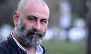 Müslüm Filmi Mehmet Akbaş