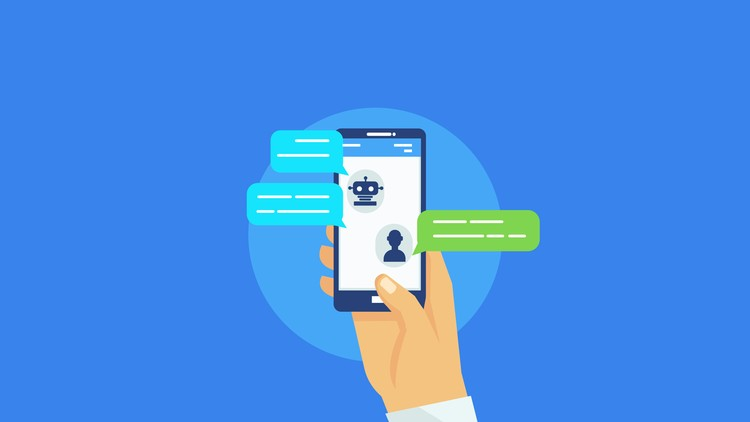 Complete Facebook Messenger Chatbot Course Free