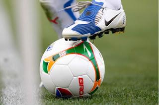 Records de futbol: Partidos invicto