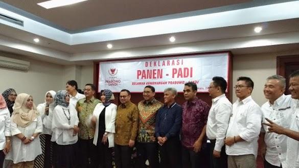 Fadli Zon: Nyaris 100 Janji Jokowi Belum dan Tidak Terpenuhi